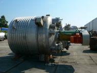 Meili Bex - Reactor