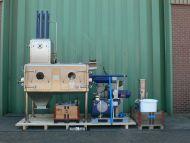 BHS Sonthofen AUTOPRESS 500 - Filtre-presse