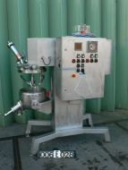 Collette GRAL-25 S - Paddle dryer