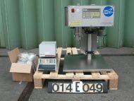 Boc Edwards PF-1 - Powder filler