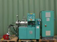 Drais PMC-25 TEX - Sand mill