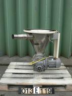 Mix Italy VPS-230 - Zellenradschleuse