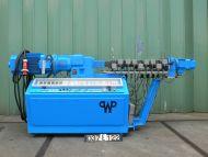 Werner & Pfleiderer ZSK-25 P 8.2E - Double screw extruder