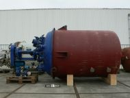Pfaudler-werke E-8000 - Reactor