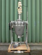 A. Bolz Wangen ML 0015-HTBS - Paddle dryer