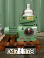 GEA Westfalia OSC-4-91-006 - Separator
