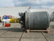 De Dietrich CE-8000 L - Reactor