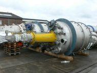 Hagemann - Reactor