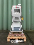 Freund Japan TF-MINI - Roll compactor