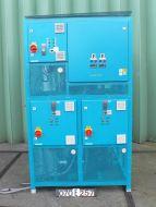 Weinreich WT 54 + WT 36 - Thermal fluid unit
