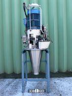 Niro Atomizer F-60 BBE 16 - Sproeidroger