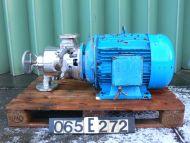 Fryma MZ-170 R - Młyny koloid
