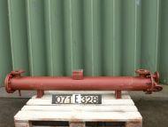 Jaeggi Bern - Shell and tube heat exchanger