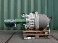 Pfaudler-werke 250 L - Reactor