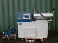 Wab Bachofen KD-60 C - Sand mill