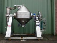 Italvacuum RBG-2000 - Kubek suszarka