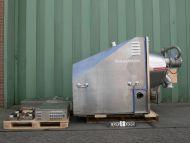 Krauss Maffei HZ-630 PH - Schraapcentrifuge