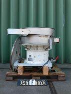 Sweco S-30 S - Tamis vibro