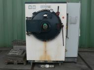 Stock PILOT ROTOR 900 - Autoclave
