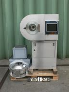 Vector Usa LDCS HI-COATER - Dragierkessel