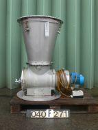 Niro Atomizer SST SERIE 005 - Roterende sluis