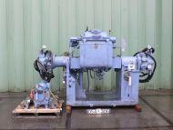 Werner & Pfleiderer UK-80 K4UH - Z-blade mixer