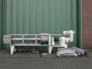 Ponndorf Kassel 408-RG - Déshydratation presse