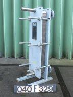 Schmidt SIGMA 17 RBL - Echangeur de chaleur à plaques