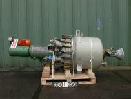 De Dietrich AE-250 - Reaktoren