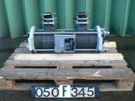 Gab Neumann GN1-04-9 / GMP - Shell and tube heat exchanger