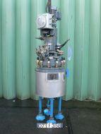 De Dietrich AE-100 - Reaktoren