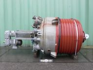Pfaudler-werke BE-2500 - Reaktoren