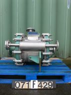 Alfa Laval TYPE 111 S - Heat exchanger