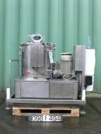 Ellerwerk 931-L - Basket centrifuge