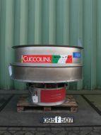 Cuccolini Italy VLM-1500 1X - Rüttelsiebe