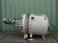 De Dietrich AE-2500 - Reactor