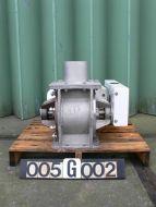 Mann + Hummel - Rotating valve