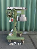 Stokes TORNADO 44-0 - Size reduction mill