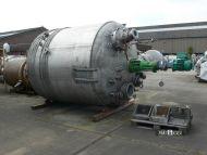 Rhe Händel - Réacteur