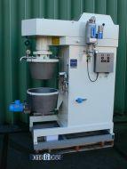 Fryma MSZ-50 - Sand mill
