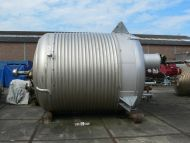 Jackson 21450 Ltr - Réacteur