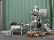 3V Cogeim Spa FPP-030 - Nutsche filter