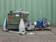 Ellerwerk 735-CR - Basket centrifuge