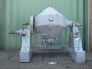 De Dietrich SR-2500 - Taumeltrockner