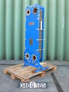 APV Baker NG-35 - Plate heat exchanger