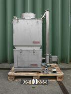Hethon Feeder 62-S-00 - Metering screw