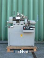 AMK Aachen BAUART III U - Z-blade mixer