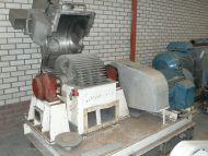 Hosokawa Micron VP-4 - Size reduction mill