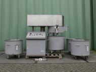 Loedige FH-300 S - Planetary mixer