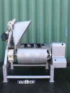 Emde Nassau - Paddle mixer